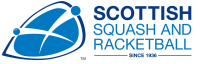 Scottish Squash and Racketball