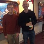 Craig Mitchell - M45 Plate Winner