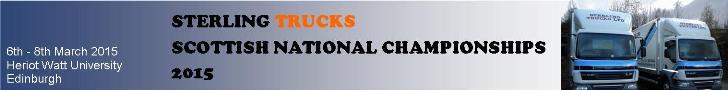 Sterling Trucks - Senior Nationals