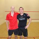 BOA Masters 15 - M40 final