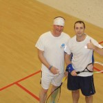 BOA Masters 15 - M45 final