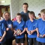 JIR15 - Highland U11 Winners 1