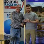 SORC 2015 - Ray Currie, Callum Neill Open Plate winner