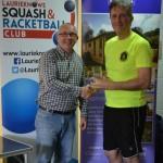 SORC 2015 - Ray Currie, James Murphy O60s winner (2)