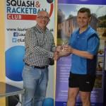 SORC 2015 - Ray Currie, Jimmy Wells O50s winner