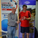SORC 2015 - Ray Currie, Keith Gristwood O55s winner