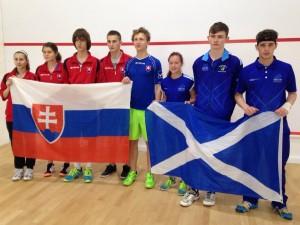 U17-Slovakia
