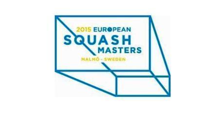 Euro Squash Masters 15