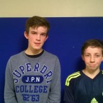 Div 5 Robbie Harper & David Riches