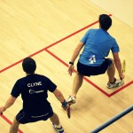 Alan Clyne Vs Greg Lobban - Scottish Nationals 16 1
