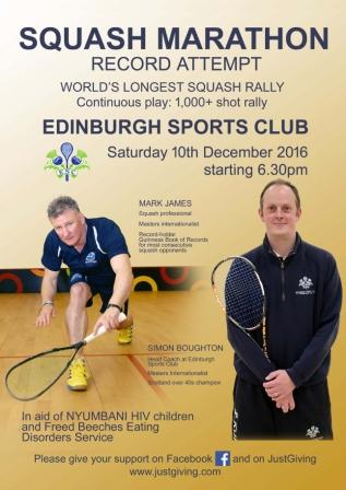 Squash Tips, Links & Recommended Reading