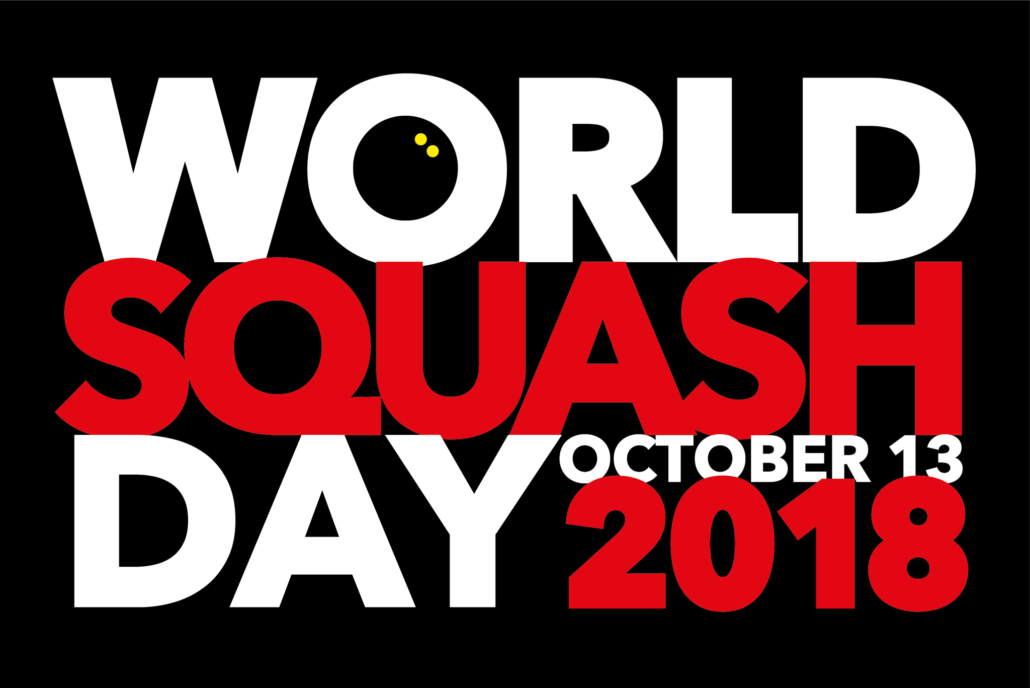 World Squash Day Aims To Strike A Chord With Sports Fans Across The